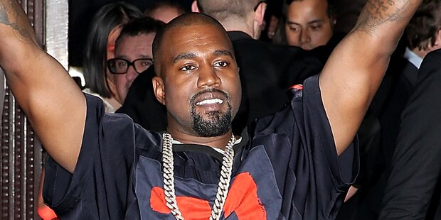 Kanye West nennt seine Tweets