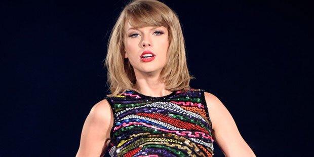 Taylor Swift denkt ans Aufhören