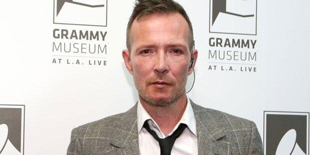 Rocker Scott Weiland tot aufgefunden