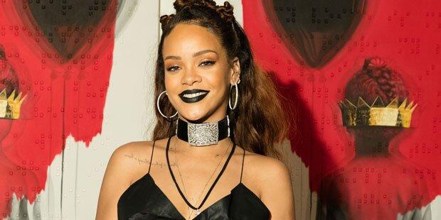 Rihanna: Album schon am Freitag?