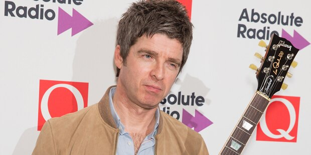 ÖSTERREICH holt Noel Gallagher