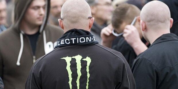 Neo-Nazi Konzert sorgt für Wirbel