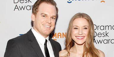 """""""Dexter""""-Star Michael C. Hall hat geheiratet"""