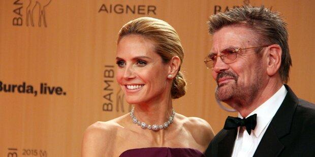 Heidi Klum: Entzweit ihre Ehe die Familie?