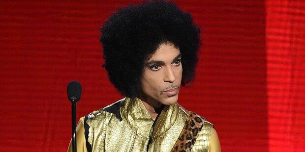 Prince: Zwei 'Erben' verweigern DNA-Test