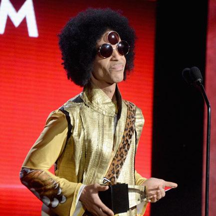 RIP Prince - seine stärksten Looks