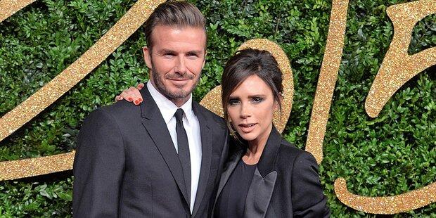 Victoria Beckham: Ihre Ehe-Tipps