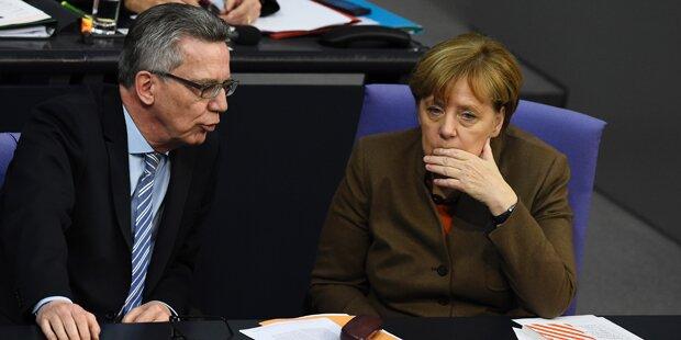 Deutschland schiebt afghanische Flüchtlinge ab