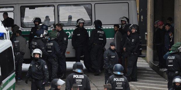 Islamisten wollten falsche französische Pässe