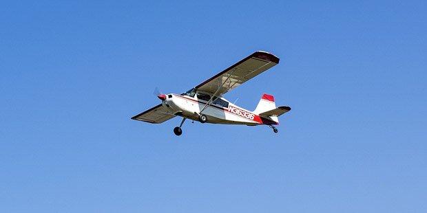 Fünf Tote bei Kleinflugzeug-Kollision