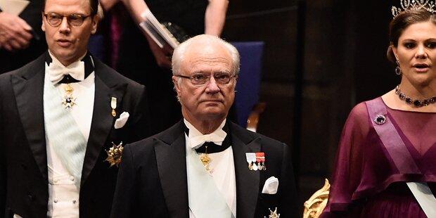 Carl Gustaf: