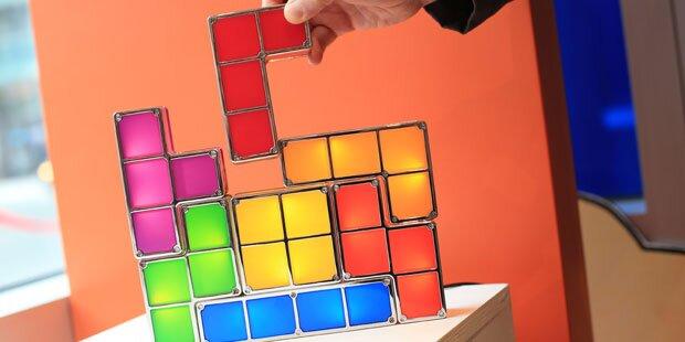 Tetris: Videospiel wird zur Film-Trilogie