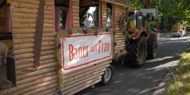 """Landwirt geht leer aus: Romanze zwischen """"Bauer sucht Frau""""-Kandidatinnen"""