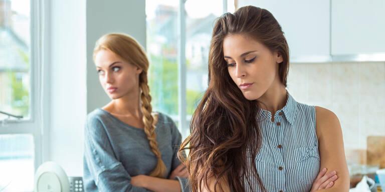 10 Dinge, die uns an der besten Freundin nerven