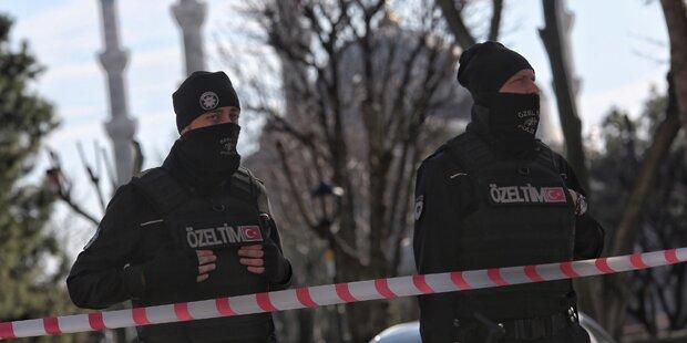 USA warnen von Anschlagsgefahr