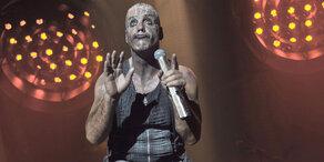 Rammstein: Rock-Band löst sich auf