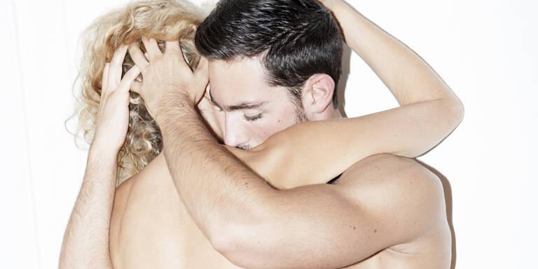 Diese 4 Sexpositionen machen uns Angst