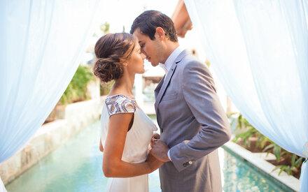 Ihr perfekter Hochzeits-Guide