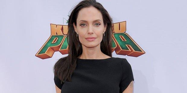 Angelina Jolie: Darum ist sie so mager