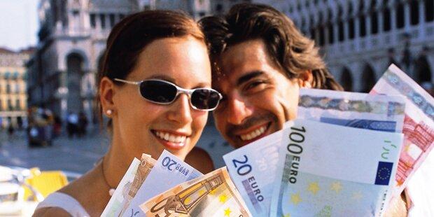 Das ist Ihr Euro heuer im Sommerurlaub wert
