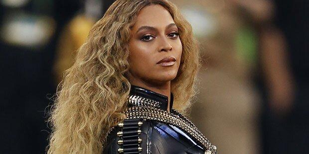 Beyoncé: Scheidung als Pop-Hit