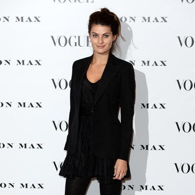 Topmodels feiern 100 Jahre Vogue