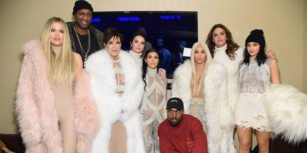 Vierte Kardashian-Schwester schwanger