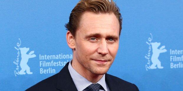Tom Hiddleston der nächste James Bond?