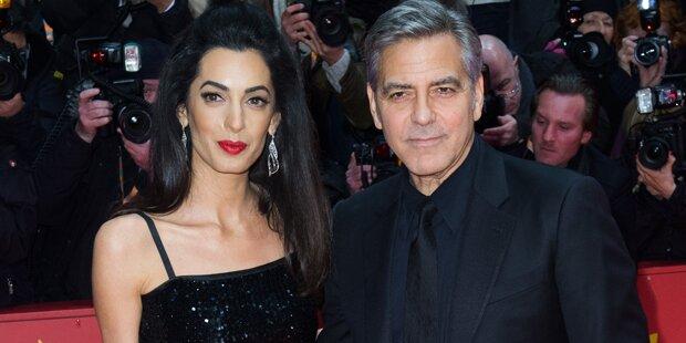 George & Amal: Strenge Eheregel