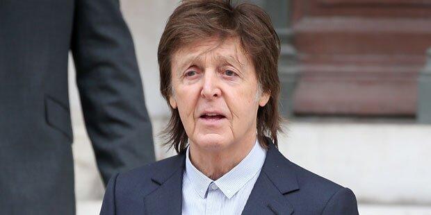 McCartney fordert Song-Rechte zurück