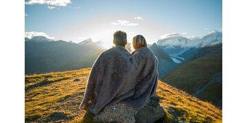 Von Sex, Scheidung und Selbstbefriedigung: Was Krise und Unsicherheit für unsere Beziehungen bedeuten