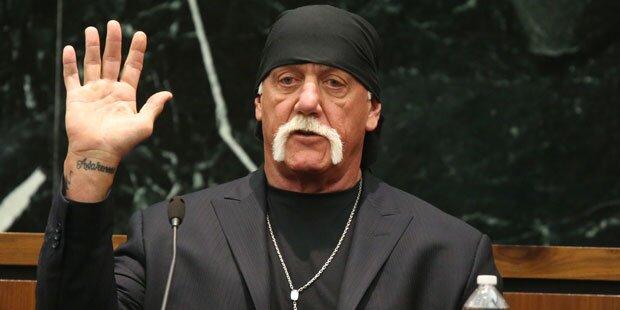Hogan: Doch 140 Millionen für Sextape