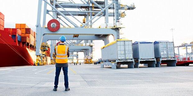 Österreichs Unternehmen stark in Osteuropa