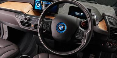 BMW baut neues Montagewerk für Elektroautos in München