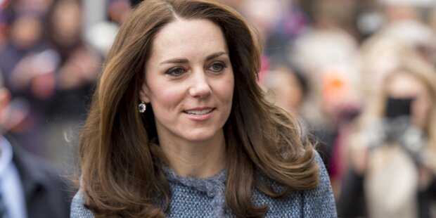 Kate: Darüber macht sich Familie lustig