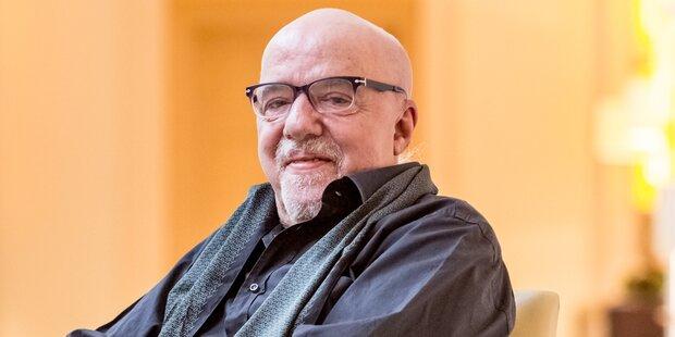 Coelho plant Roman über Karadzic
