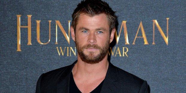 Hemsworth hat Blockbuster satt