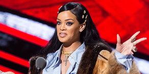 Rihanna: Keinen Bock auf Diplo?