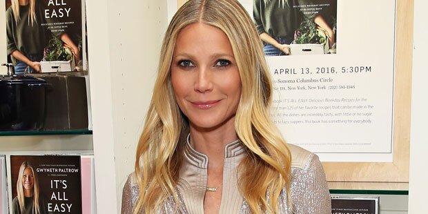 Gwyneth Paltrow verkauft Luxus-Dildo