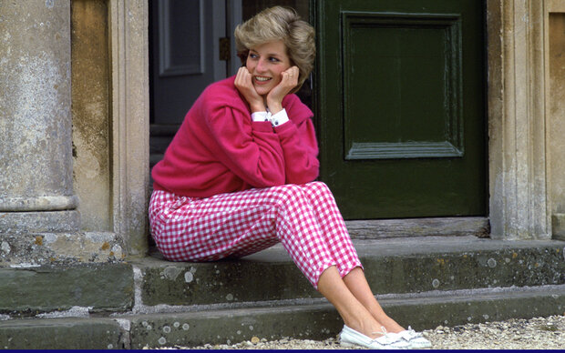 Lady Diana: Ihre Style-Favoriten