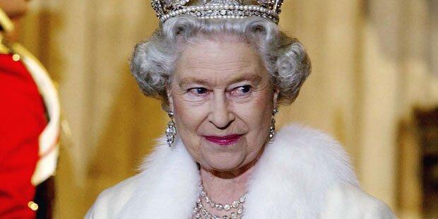 Queen Elizabeth II. von A bis Z