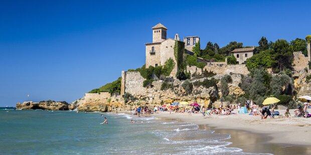 Spanien heuer Top-Urlaubs-Ziel