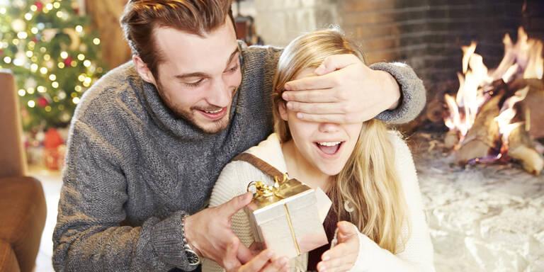 Die schönsten Weihnachtsgeschenke für SIE