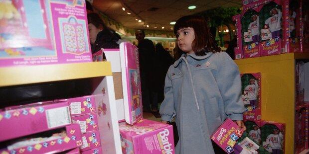'Barbie' verhilft Mattel zum Gewinn-Comeback