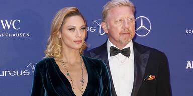 Boris & Lilly Becker