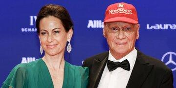 Vermögen: Lauda-Erbe: 400 Millionen für seine Familie