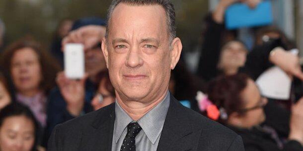 Tom Hanks Stimme