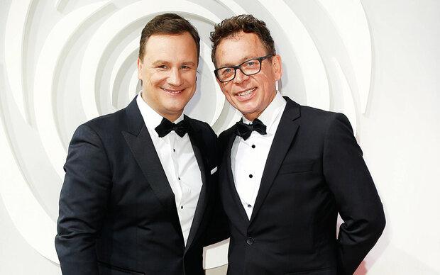 Guido Maria Kretschmer heiratet