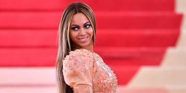 Beyoncé kündigt neues Album an