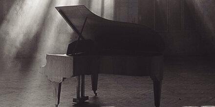 Er wollte nur ein Klavier stimmen - was er dann fand, änderte sein Leben